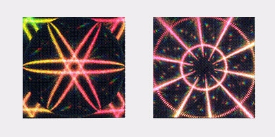 Hologram-Sticker-with-Diffraction-Optical-Change-Tech