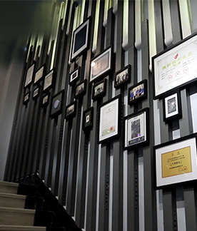 Honor-wall-of-Suzhou-Image-Laser