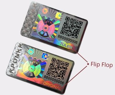 flip-flop-holographic-technology-for-TULEN-&-ORIGINAL