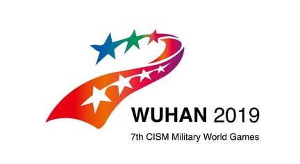 Military World Games logo