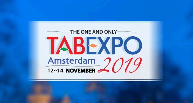 TABEXPO AMSTERDAM 2019