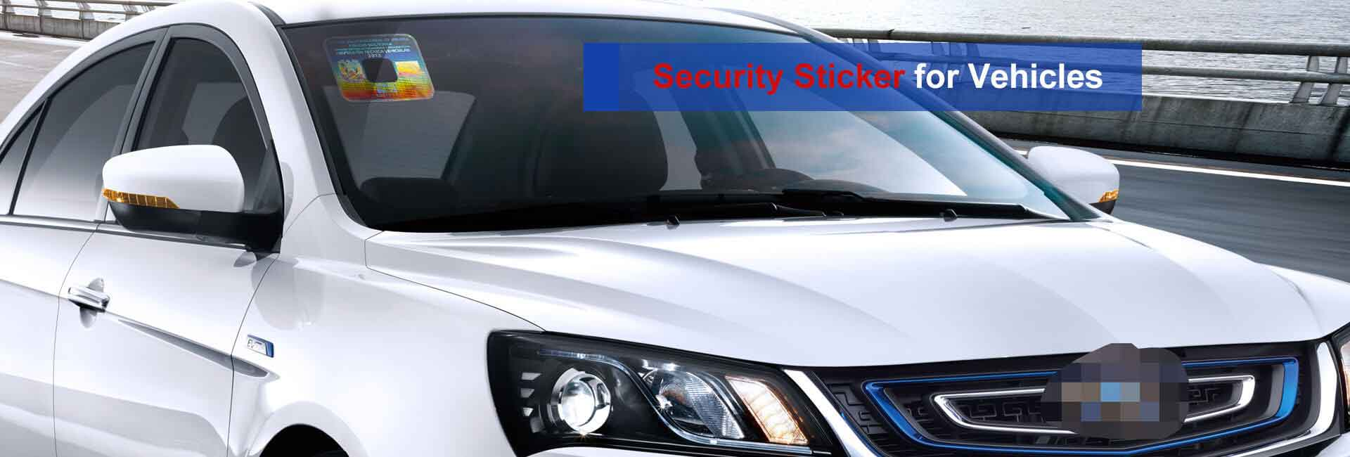 Hologram-Security-Sticker-for-Vehicle-Car-Windshield