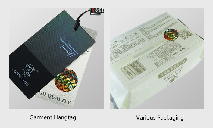 GENUINE-SECURE-Hologram-Sticker-for-Packaging-and-Garment-Hangtag