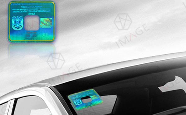 hologram-sticker-for-vehicle
