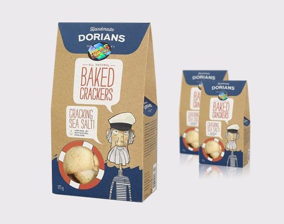 Hologram Label for Food Seal Package