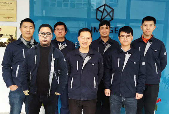 Technical-Support-Team-of-Suzhou-Image-Laser