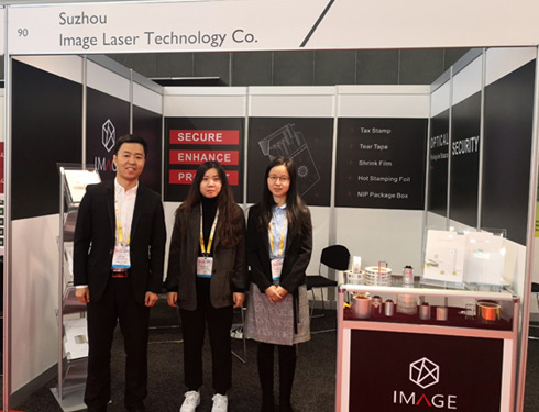 Suzhou Image Laser Exhibits Its Products at TABEXPO 2019