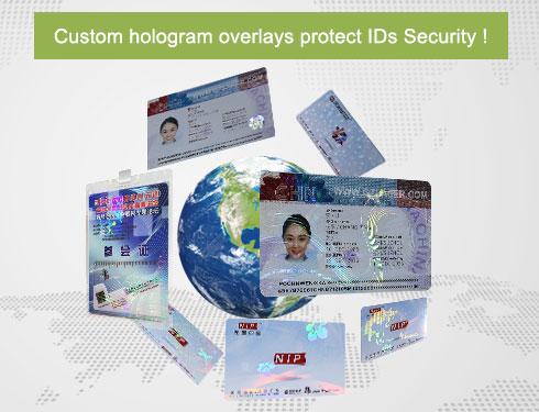 Why Use a Custom Hologram Overlay