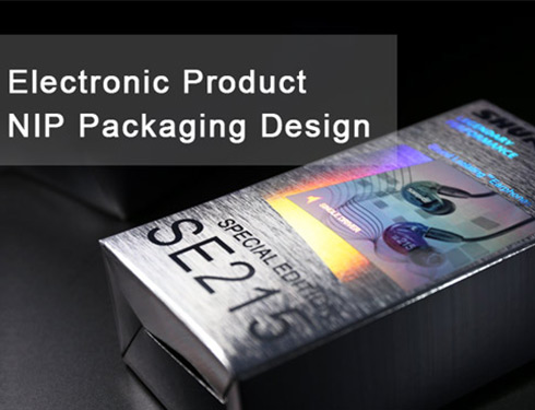 Three Important Tips for Brand Product Packaging Design