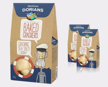 food packaging seal sticker
